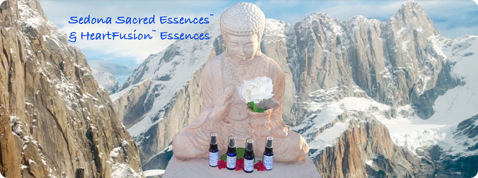 Sedona Sacred Essences